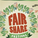 Fair Share Festival Newcastle